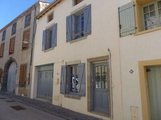 Maison rénovée LA SAUVETAT  (63730)