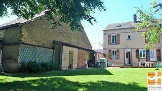 Maison LE GUE DE LONGROI  (28700)