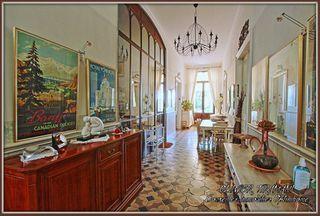 Maison bourgeoise SIRAN 200 (34210)