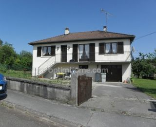 Maison individuelle BOULIGNEY 84 (70800)