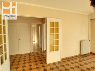 Appartement en résidence NICE 63 (06300)