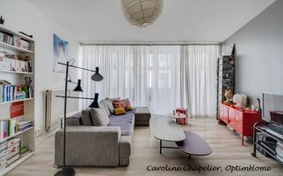 Appartement TOULOUSE 48 (31000)