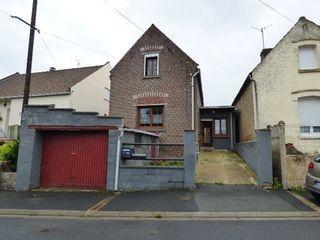 Maison à rénover SAILLY EN OSTREVENT 90 (62490)