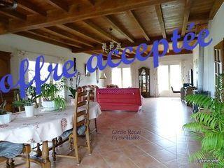 Maison ISSIGEAC 218 (24560)