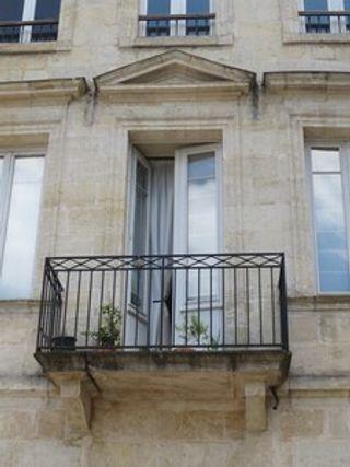 Immeuble de rapport BORDEAUX  (33000)