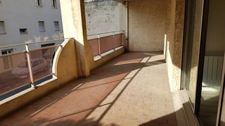 Appartement en résidence MARSEILLE 5EME arr 61 (13005)