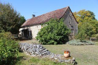 Maison en pierre SAVIGNAC LES EGLISES 95 (24420)