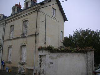 Maison à rénover CHATELLERAULT 140 (86100)