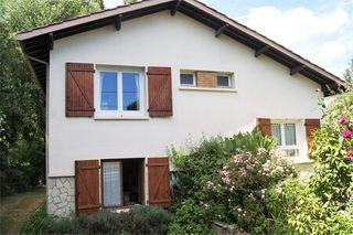 Maison LEOGNAN  (33850)