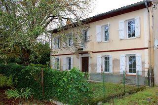 Maison à rénover VILLEMUR SUR TARN 200 (31340)