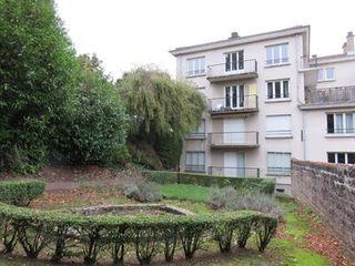 Appartement à rénover EPINAL  (88000)