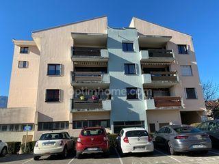 Appartement PONTCHARRA 85 (38530)