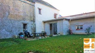 Maison RAMBOUILLET  (78120)