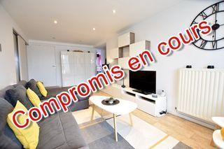 Appartement rénové MONT SAINT MARTIN 87 (54350)