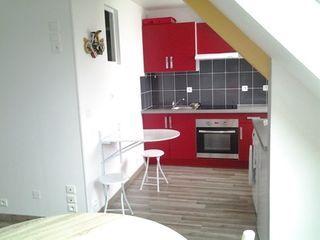 Appartement rénové LORIENT 39 (56100)