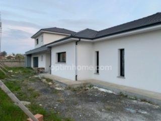Maison contemporaine PAU 200 (64000)