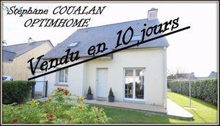 Maison contemporaine JANZE 115 (35150)