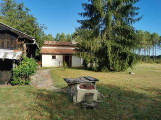 Maison individuelle SILLAS 67 (33690)
