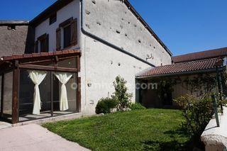 Maison de village LONGEVILLE EN BARROIS 115 (55000)