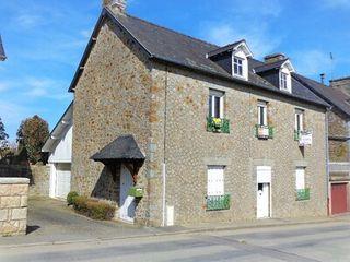 Maison LA BAZOUGE DU DESERT 119 (35420)