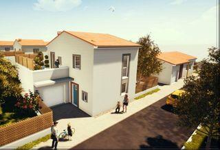 Maison ROUFFIAC TOLOSAN 92 (31180)