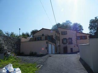 Maison PARDINES  (63500)