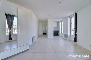 Appartement CHANTILLY 36 (60500)
