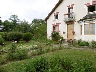 Maison VILLEFAVARD 250 (87190)