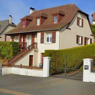Maison individuelle AURILLAC  (15000)