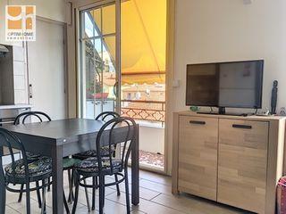 Appartement rénové NICE 45 (06100)