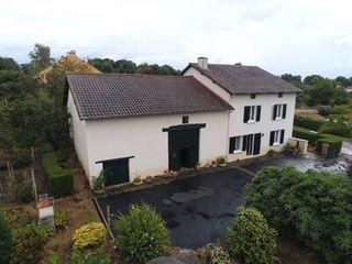 Maison LIMOGES  (87000)