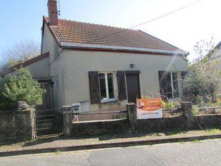 Maison individuelle MONTCEAU LES MINES 65 (71300)