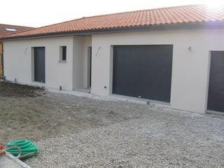 Maison plain-pied LEZOUX 115 (63190)