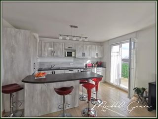Appartement CERGY 112 (95000)