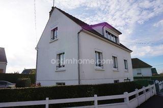 Maison FRIVILLE ESCARBOTIN  (80130)