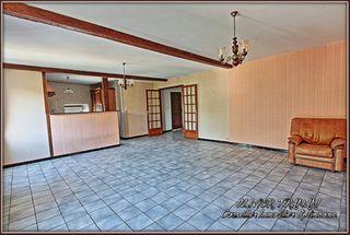 Appartement en rez-de-jardin CUXAC CABARDES 121 (11390)
