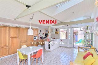 Maison loft ARGENTEUIL 137 (95100)
