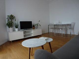 Appartement SANNOIS  (95110)