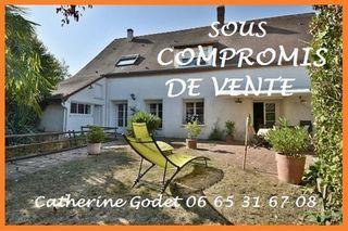 Maison MAINTENON 158 (28130)