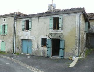 Maison LA CHAPELLE FAUCHER 125 (24530)