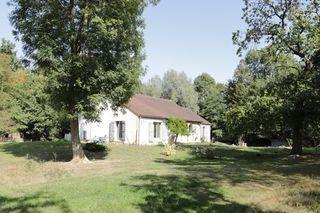 Maison LA FERTE SOUS JOUARRE 190 (77260)