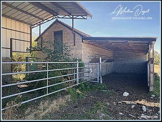Terrain agricole RONGERES  (03150)
