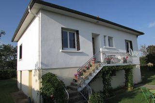 Maison individuelle MARTIGNY LE COMTE 72 (71220)
