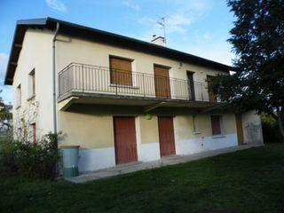 Maison individuelle ISSOIRE 180 (63500)