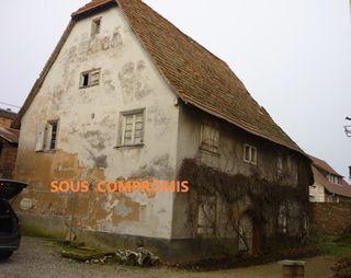 Maison MARLENHEIM 110 (67520)