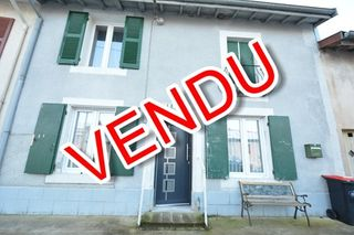 Maison de village ECUREY EN VERDUNOIS 121 (55150)