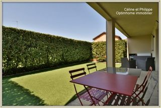 Appartement en rez-de-jardin BOURG EN BRESSE 64 (01000)