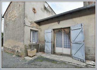 Maison de village LAPEYROUSE FOSSAT 65 (31180)