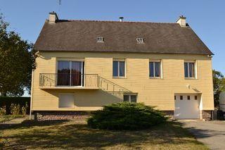 Maison LE RHEU 115 (35650)