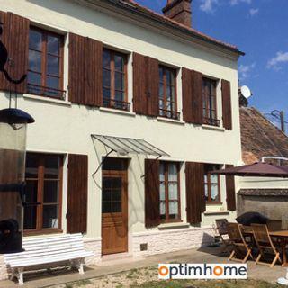 Maison de village MONTEREAU FAULT YONNE 120 (77130)